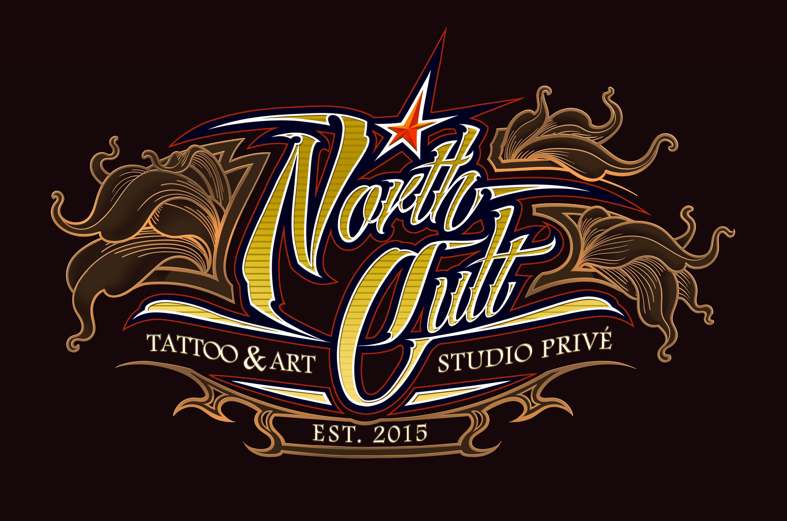 North Cult Logo